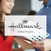 Hallmark Greetings Logo