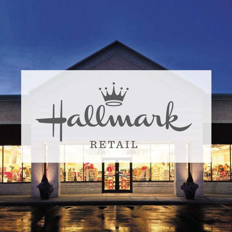 hallmark retail stores