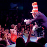 Coterie Crown Center Cat in the Hat