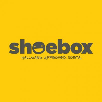 Shoebox hallmark corporate hallmark shoebox logo m4hsunfo
