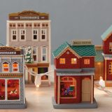 Hallmark Keepsakes - Christmas at Keepsake Korner