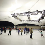 Crown Center Ice Terrace Celebrates 45 Years