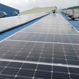 Solar Panels at Anh Khoa's Brother supplier