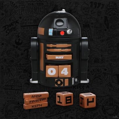 Imperial R2-Q5™ Perpetual Calendar