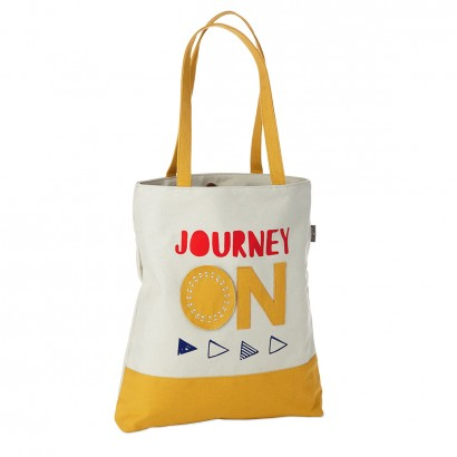 Livy Long Journey Tote