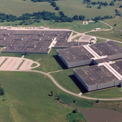 Liberty Distribution Center