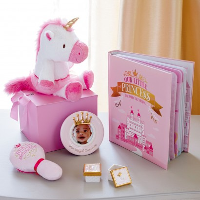 Princess Baby Collection