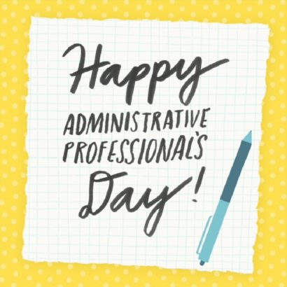 Image result for Administrative Professional day