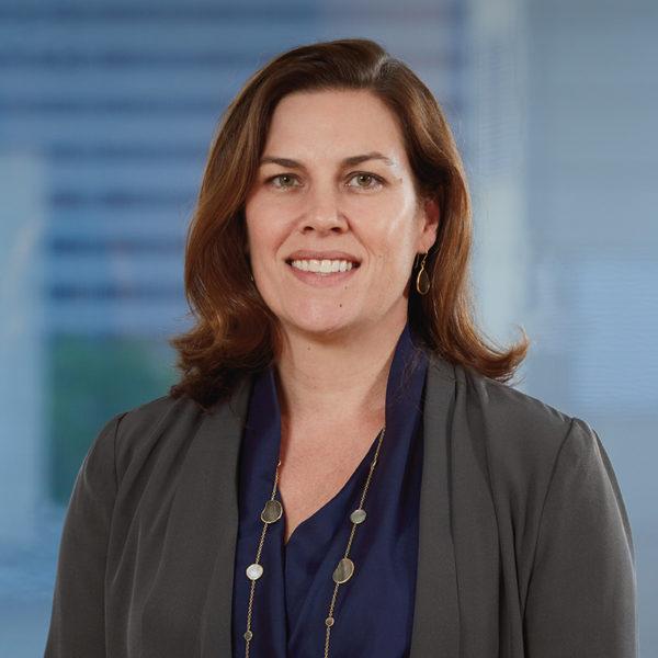 Claire Hughes Johnson