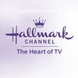 Hallmark Channel - The Heart of TV Logo