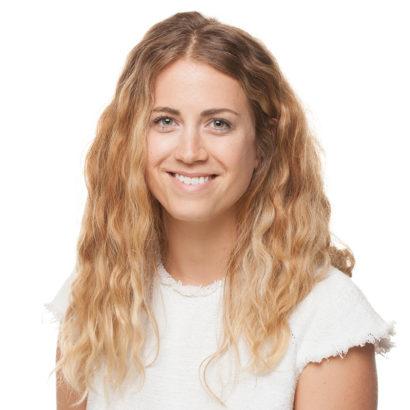 Kelly Castor