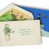 Hallmark Gift Wrap – 1917 Envelope Liners