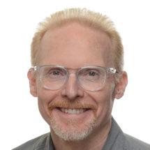 Geoff Greenleaf