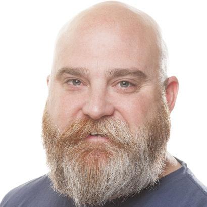 Jake Gahr Artist Profile Picture