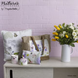 Marjolein Bastin Bloom Pillow