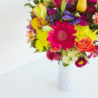 Hallmark Flowers - Celebration Bouquet