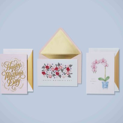 Hallmark Signature Mother's Day Card