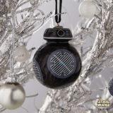 Star Wars Droid Ornament