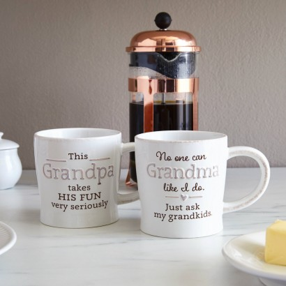 Grandparents Day - Mugs