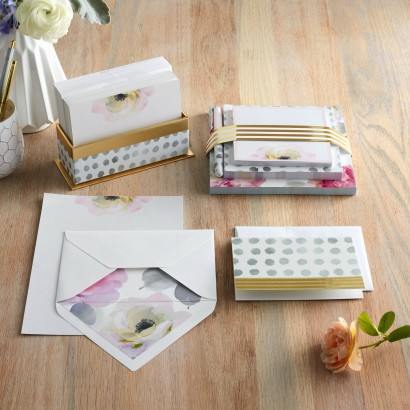 Everyday Stationery - Florals