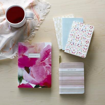 Everyday Stationery - Journals