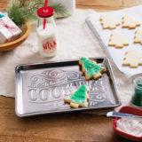 Vintage-Inspired Cookie Plate