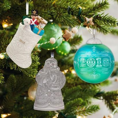 2018 hallmark keepsake ornaments christmas