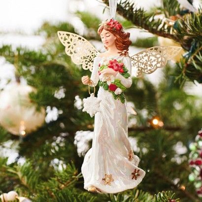 Angel Of Christmas Hallmark.More Than 125 New Hallmark Keepsake Ornaments To Be Released