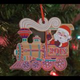 Crown Center & Hallmark Keepsake Ornaments Unveil 2018 Mayor's Christmas Tree Ornament