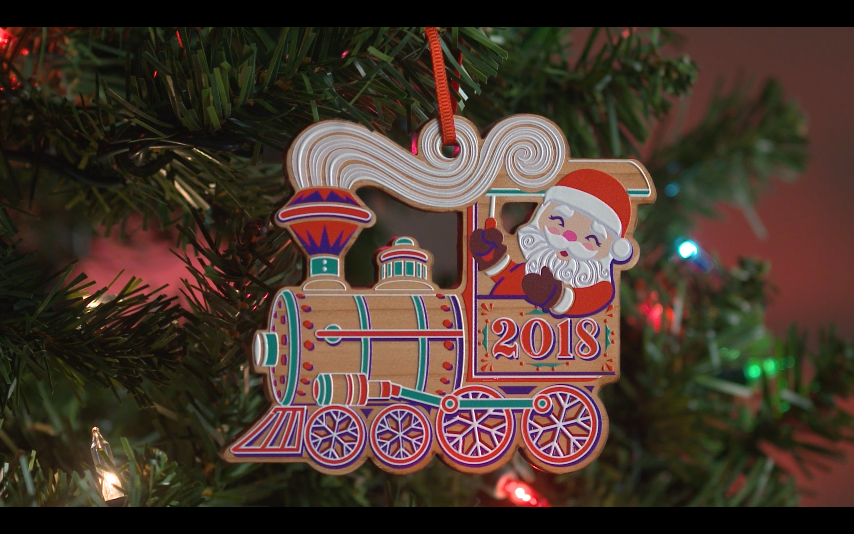 Crown Center & Hallmark Keepsake Ornaments Unveil 2018 ...