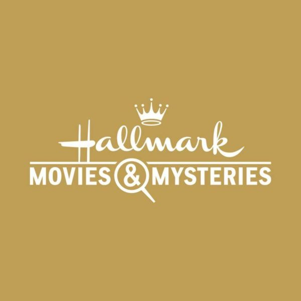 Hallmark Movies & Mysteries Logo