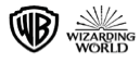 Warner Brothers and Wizarding World Logos