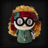 Harry Potter 2019 Convention Exclusive Professor Trelawney Itty Bitty