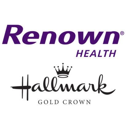 Renown Health and Hallmark